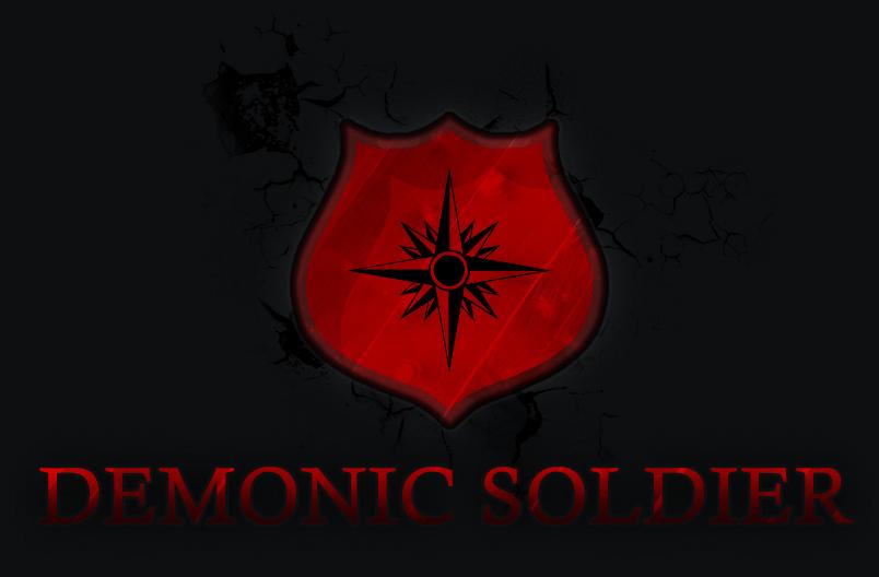 Clan Demonic Soldier