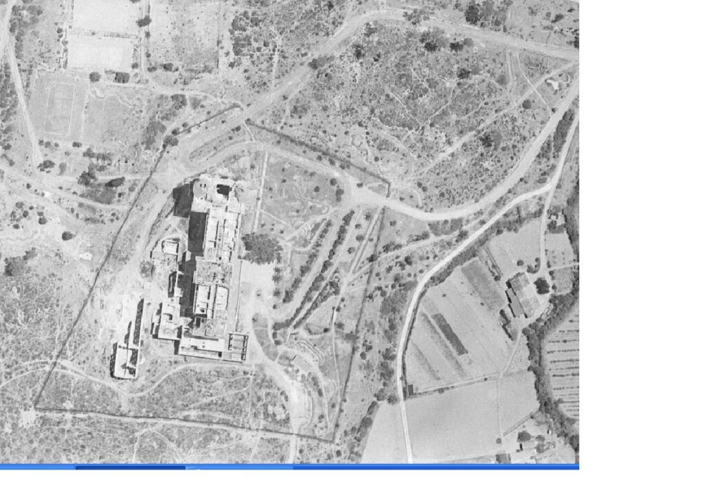 Golf hôtel de Hyères (83) TOR 079 : bataille sanglante Golfho10