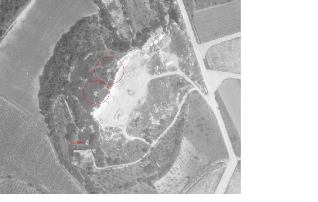 Bunker commandement d'aérodrome : Nîmes - Courbessac (30) - Page 2 Nimes-10