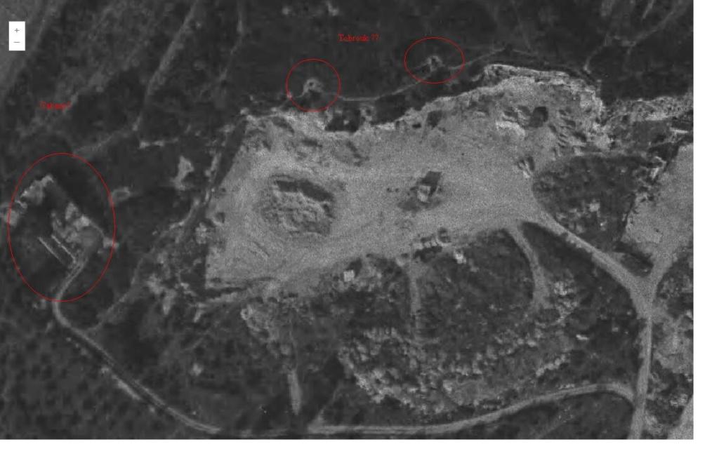 Bunker commandement d'aérodrome : Nîmes - Courbessac (30) - Page 2 Nimes-12