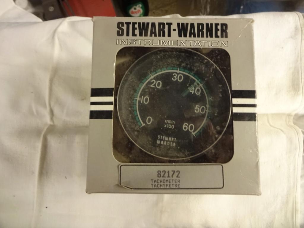 Compte tour Stewart Warner - VENDU Fullsi29