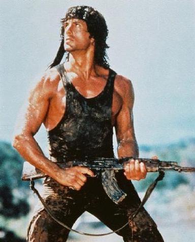 "Salut les ""H-Lafiens"" (BaboO) Rambo10"