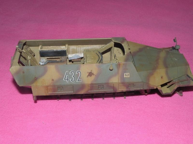 Sdkfz 251/22 version Pak 40 Dscn9915