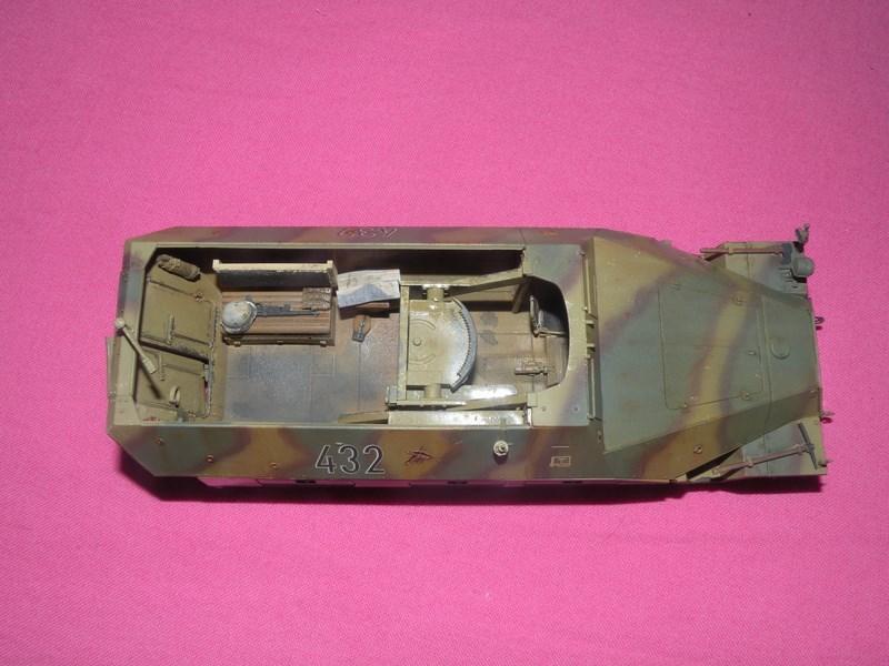 Sdkfz 251/22 version Pak 40 Dscn9920