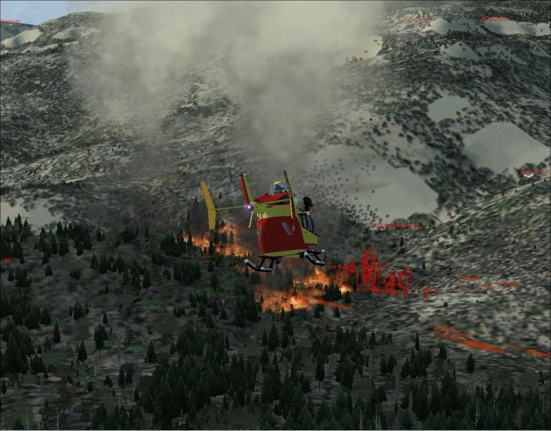 rapport mission crash corse du 7/10/2014 Crashc13
