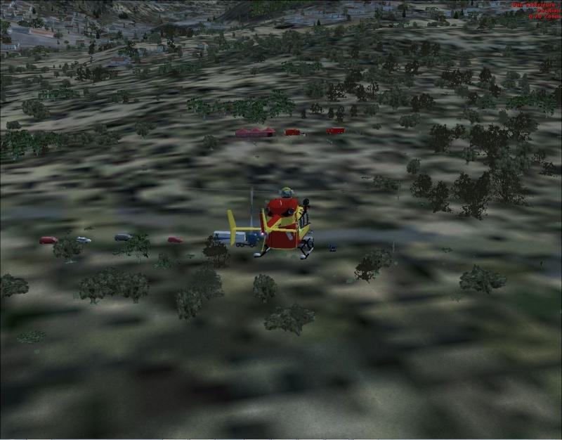 rapport mission crash corse du 7/10/2014 Crashc15