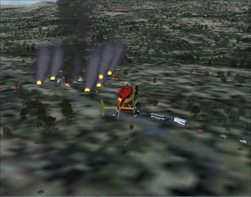 rapport mission crash corse du 7/10/2014 Crashc16