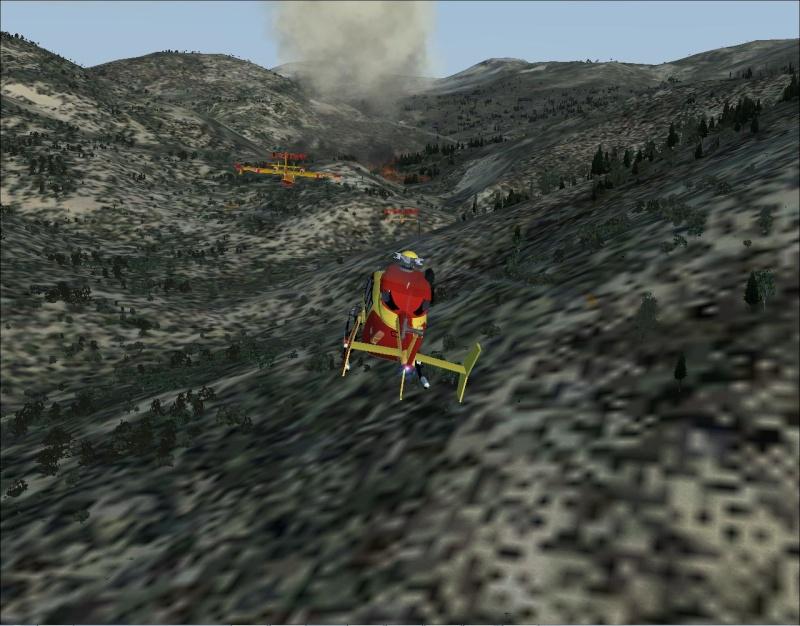 rapport mission crash corse du 7/10/2014 Crashc17