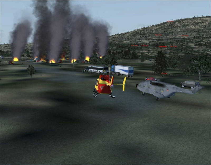 rapport mission crash corse du 7/10/2014 Crashc18