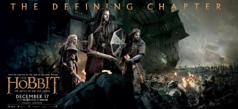 Le Hobbit: La bataille des 5 armées Hobbit11