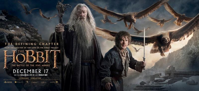 Le Hobbit: La bataille des 5 armées Hobbit12