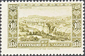 Emission Ponts d'Algerie Algeri10