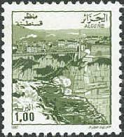 Emission Ponts d'Algerie Algeri11