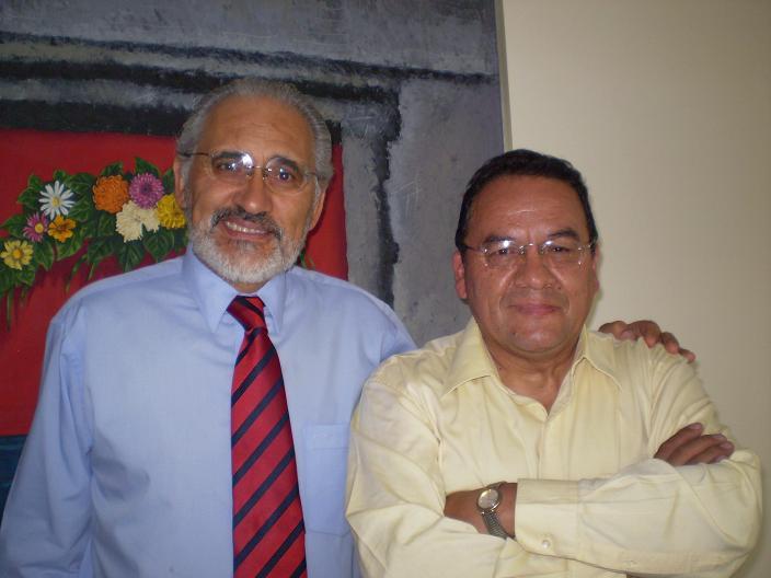 Газета № 16, 2008 г. Carlos10