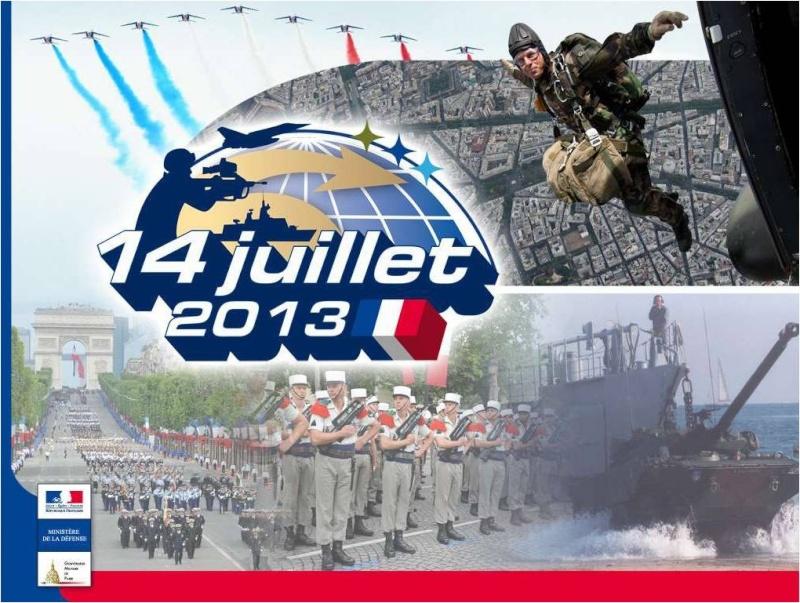 La Légion étrangère était  sur les Champs-Élysées pour le défilé du 14-juillet.  14_jui10