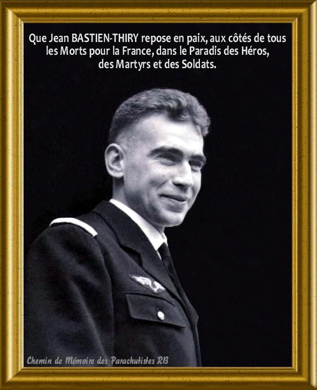 Hommage au Colonel Jean BASTIEN-THIRY,héros de la Patrie, fusillé il y a 50 ans, le 11 Mars 1963 1_cadr10