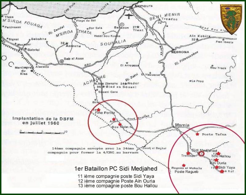 La D.B.F.M. l'élite de l'Ouest Algérien (frontière marocaine) - Page 2 1_cart11