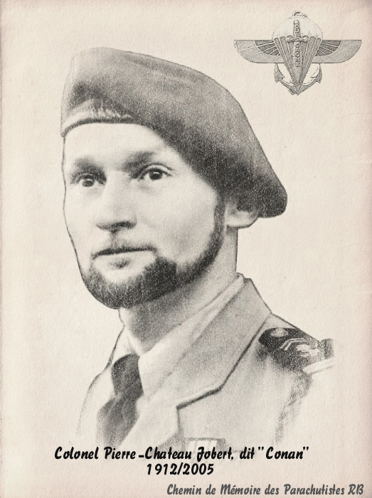 CHATEAU-JOBERT Pierre -colonel- dit CONAN - Page 3 1_cona10