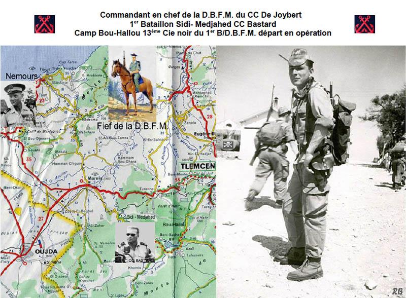 La D.B.F.M. l'élite de l'Ouest Algérien (frontière marocaine) - Page 2 1_fief10