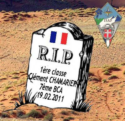 Afghanistan : mort d'un chasseur alpin du 7ème BCA 1e_cla10