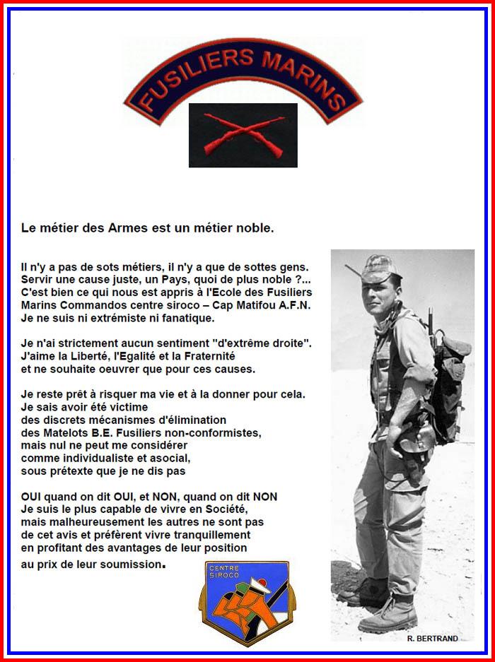 La D.B.F.M. l'élite de l'Ouest Algérien (frontière marocaine) - Page 2 2_cent10
