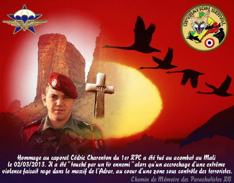 Mali opération SERVAL - Page 2 2_chem11