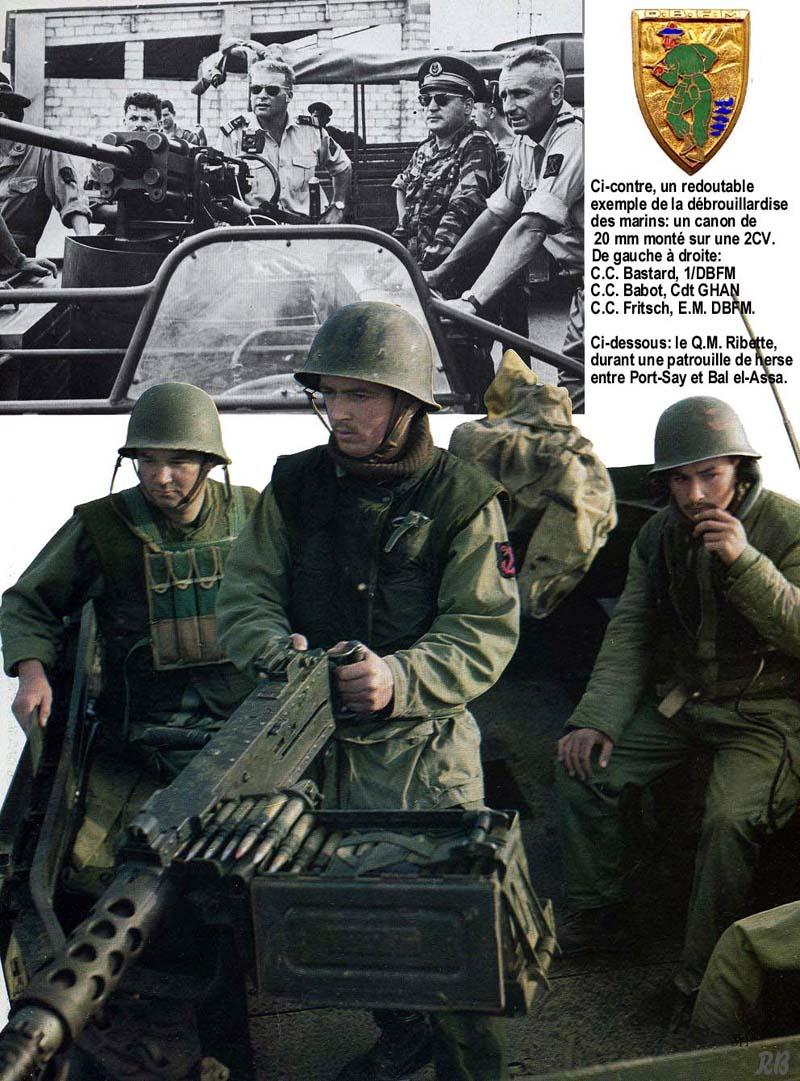 La D.B.F.M. l'élite de l'Ouest Algérien (frontière marocaine) - Page 2 2_hers10
