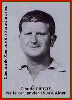 Albert Dovecar fusillé à l'âge de 24 ans, il y a 51 ans.L'âge de Albert Dovecar serait aujourd'hui de 75 ans. 3_clau10