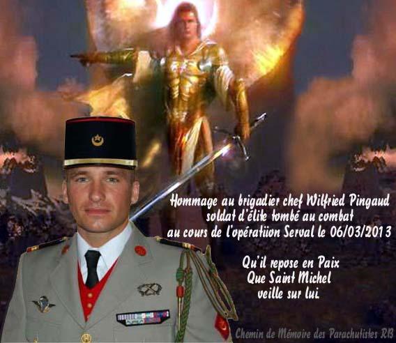 MORT D'UN 4ème SOLDAT AU MALI 3_page11