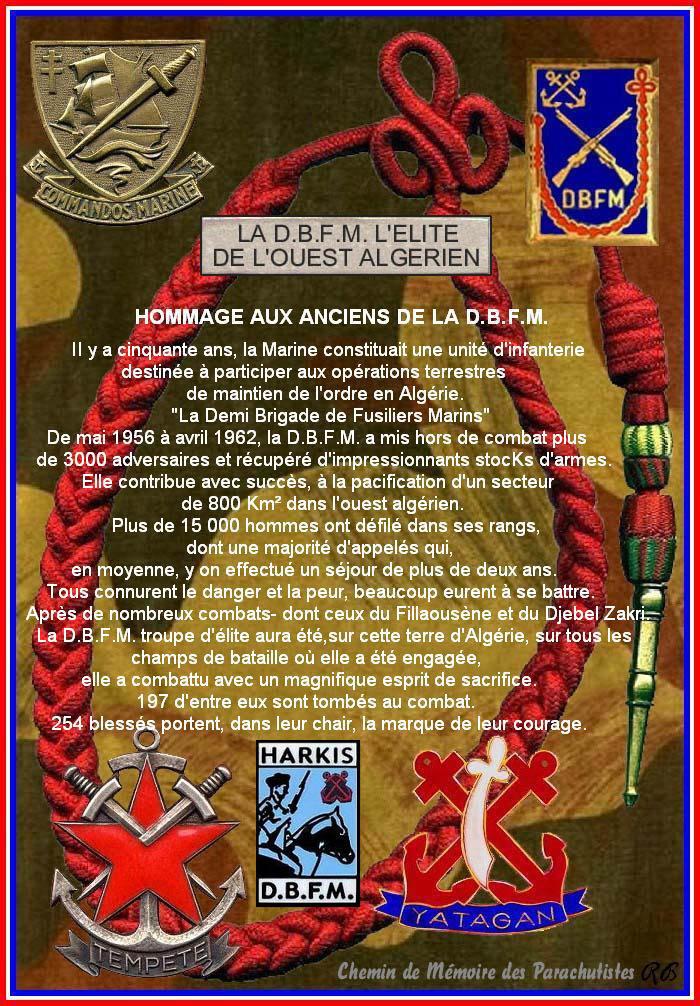 La D.B.F.M. l'élite de l'Ouest Algérien (frontière marocaine) 4_chem11