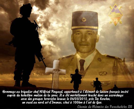 MORT D'UN 4ème SOLDAT AU MALI 4_page11