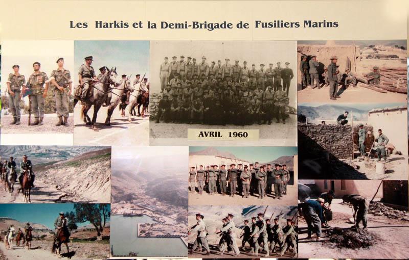 Le 23 juin 2012 Cinquantenaire des Harkis de la DBFM- Largentière 07 51_fes10