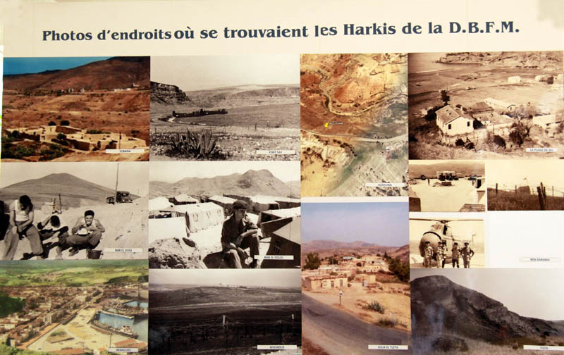 Le 23 juin 2012 Cinquantenaire des Harkis de la DBFM- Largentière 07 52_fes10