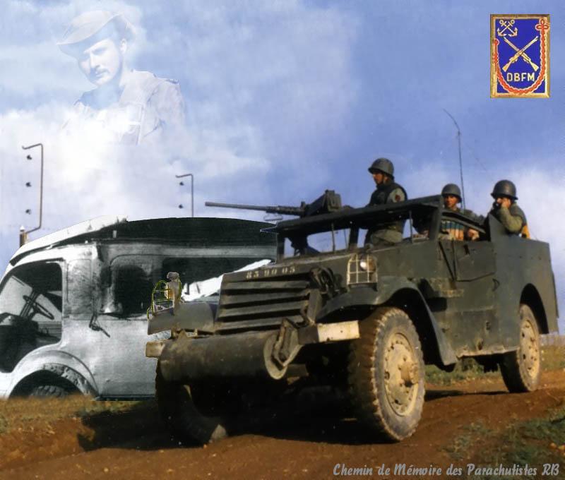 La D.B.F.M. l'élite de l'Ouest Algérien (frontière marocaine) 5_chem11