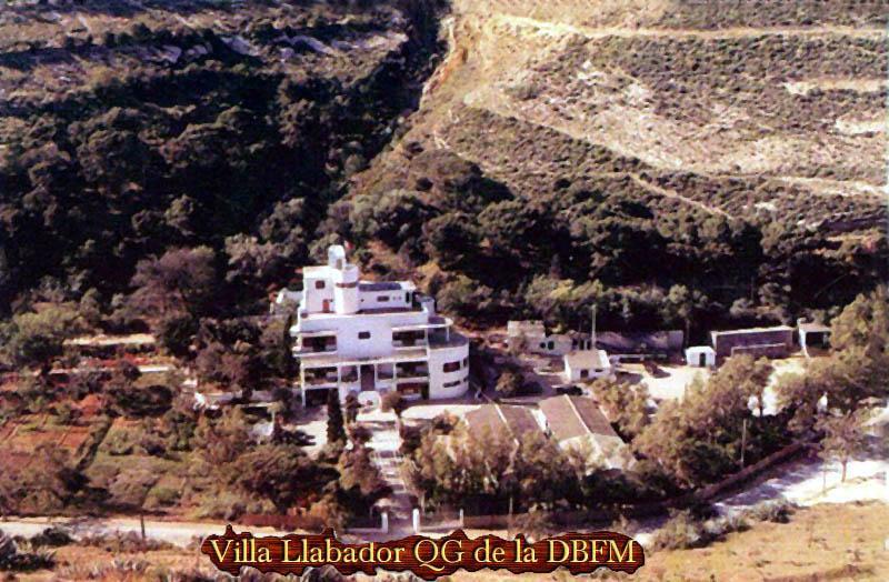 La D.B.F.M. l'élite de l'Ouest Algérien (frontière marocaine) - Page 2 Nemour10