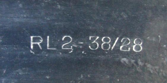 Casque LUFTSCHUTZ Dscf0213