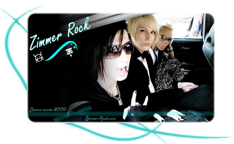 Zimmer Rock