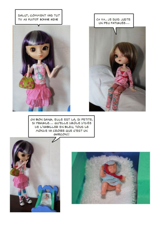 Mes petites dolls [Pullip] [Dal Hangry] [Hujo] [Taeyang] - Page 5 Page_110