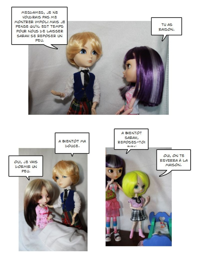 Mes petites dolls [Pullip] [Dal Hangry] [Hujo] [Taeyang] - Page 5 Page_112