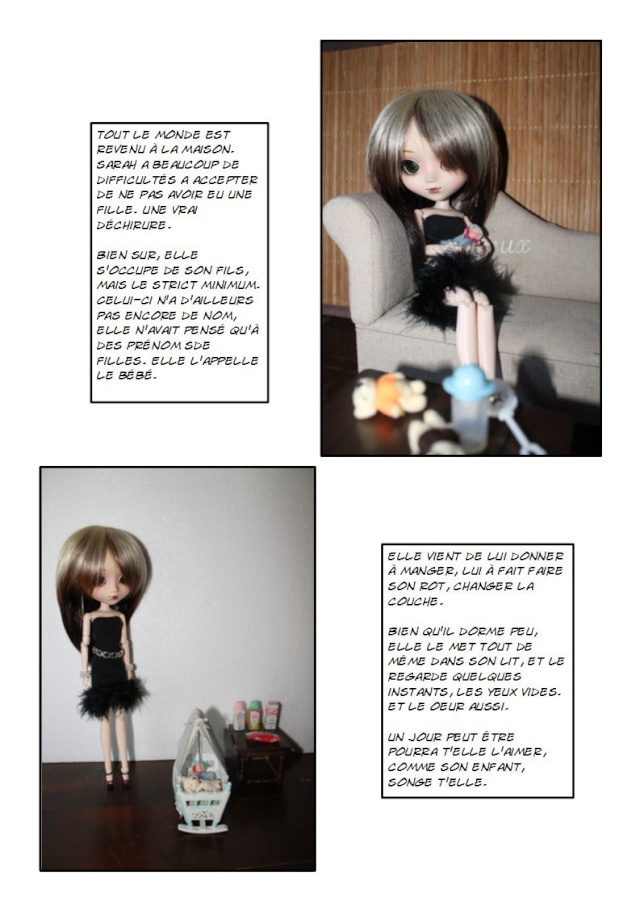Mes petites dolls [Pullip] [Dal Hangry] [Hujo] [Taeyang] - Page 5 Page_115