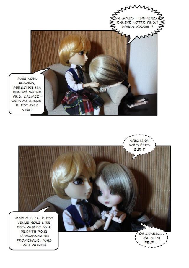 Mes petites dolls [Pullip] [Dal Hangry] [Hujo] [Taeyang] - Page 5 Page_116