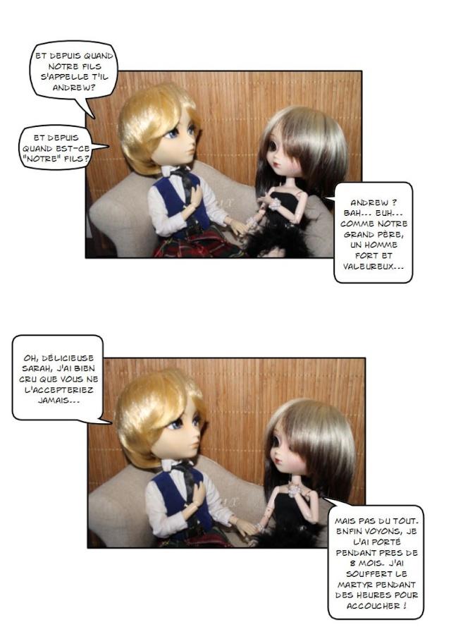 Mes petites dolls [Pullip] [Dal Hangry] [Hujo] [Taeyang] - Page 5 Page_117