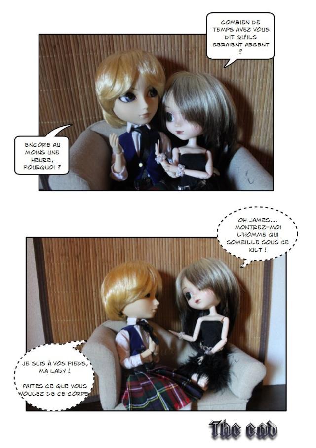 Mes petites dolls [Pullip] [Dal Hangry] [Hujo] [Taeyang] - Page 5 Page_119