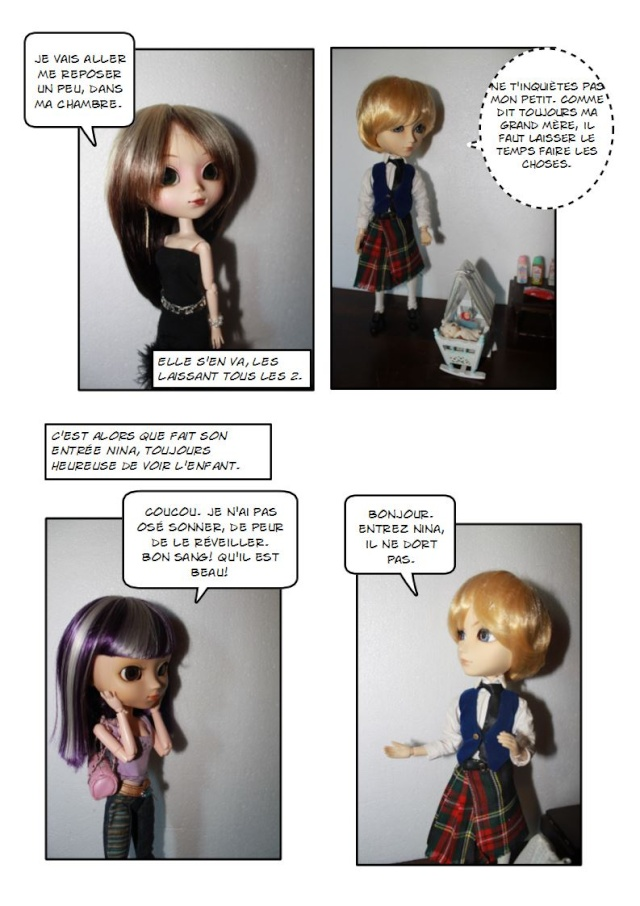Mes petites dolls [Pullip] [Dal Hangry] [Hujo] [Taeyang] - Page 5 Page_311