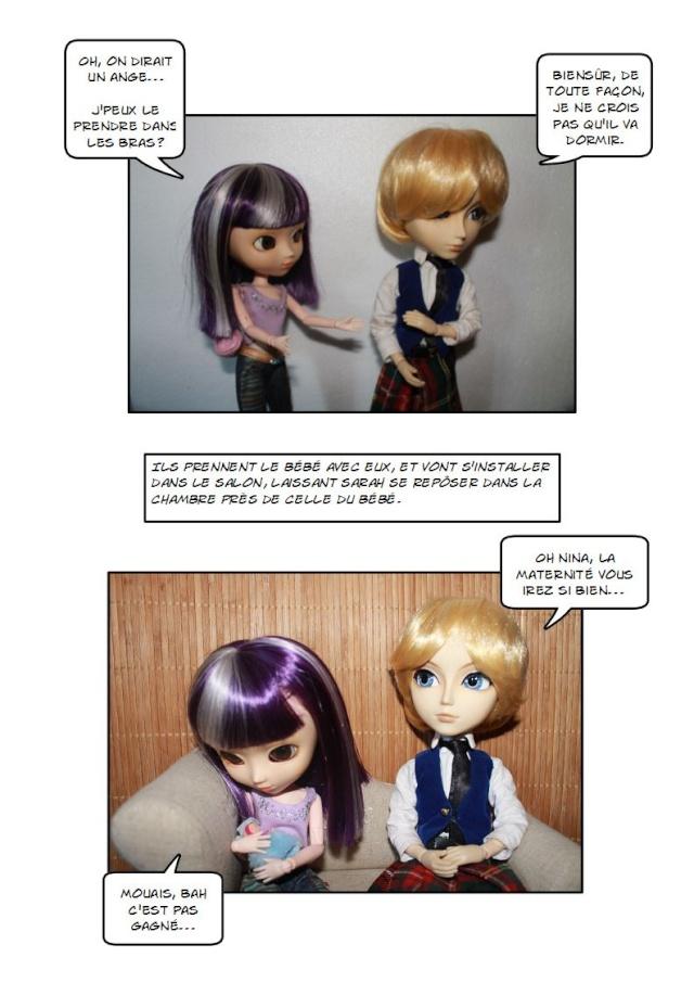 Mes petites dolls [Pullip] [Dal Hangry] [Hujo] [Taeyang] - Page 5 Page_411