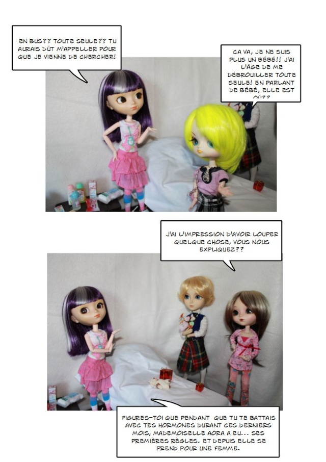 Mes petites dolls [Pullip] [Dal Hangry] [Hujo] [Taeyang] - Page 5 Page_510