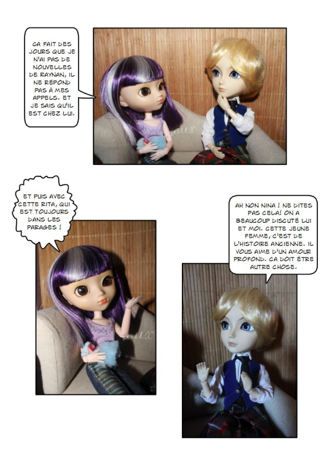 Mes petites dolls [Pullip] [Dal Hangry] [Hujo] [Taeyang] - Page 5 Page_511