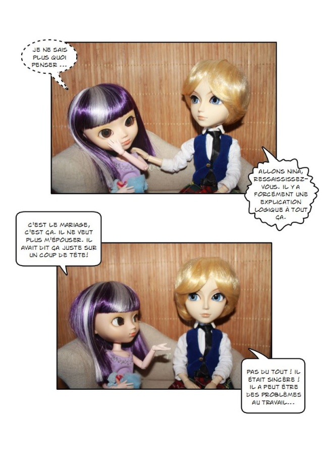 Mes petites dolls [Pullip] [Dal Hangry] [Hujo] [Taeyang] - Page 5 Page_611
