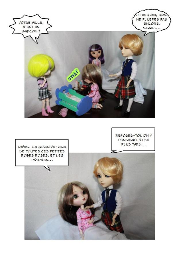 Mes petites dolls [Pullip] [Dal Hangry] [Hujo] [Taeyang] - Page 5 Page_710