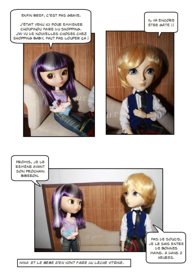 Mes petites dolls [Pullip] [Dal Hangry] [Hujo] [Taeyang] - Page 5 Page_711